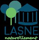 Logo E-guichet (démarches en ligne) de la commune de Lasne